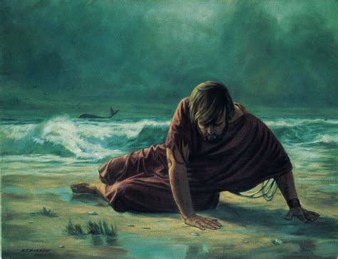 Image result for jonah inside the whale