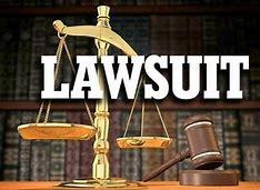 Bella Vista man announces stump dump lawsuit
