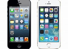 Image result for What is the difference between the iPhone 5 and the 5S?. Size: 225 x 160. Source: www.geeky-gadgets.com