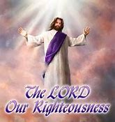 Image result for the lord of rightousness