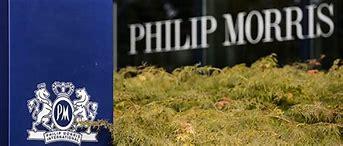 Image result for philip morris earnings report