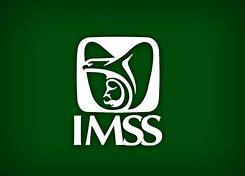 Resultado de imagen de logo deL IMSS