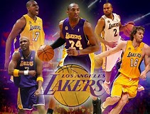 Image result for Los Angeles Lakers Facts