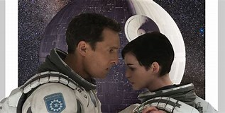 Image result for What Kind of Movies Are There About Space?. Size: 317 x 160. Source: www.esquire.com