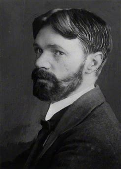 Image result for imges d h lawrence