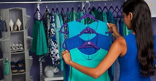 Image result for Which Is The Best Hanger for Your Clothes?. Size: 308 x 160. Source: www.businessinsider.com