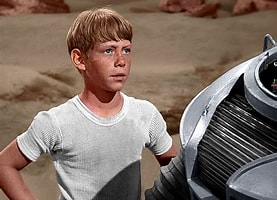Image result for BILLY MUMY. Size: 222 x 160. Source: www.uncleodiescollectibles.com