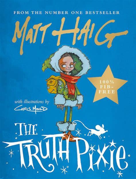 Image result for matt haig truth pixie