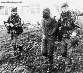 Image result for falklands soldiers images