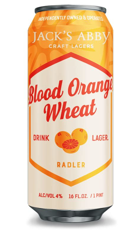 Image result for jacks abby blood orange wheat