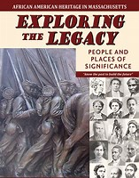 Image result for African American History in Massachusetts ELDER Book