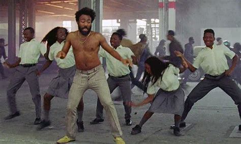 Image result for This Is America Childish Gambino Weird Face