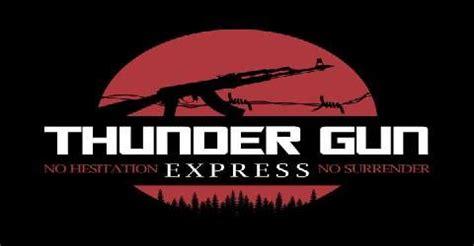 Image result for thundergun express