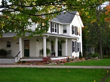 Image result for images midwest farmhouse 1950
