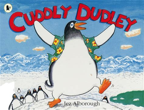 Image result for cuddly dudley