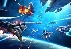 Image result for Spaceship Battles. Size: 231 x 160. Source: blog.en.uptodown.com