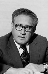 Image result for Images Kissinger