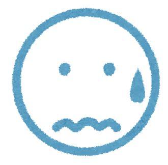 泣き顔イラスト無料 に対する画像結果