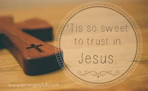 Image result for TRUST in jesus