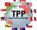 Image result for logo of TPP Agreement