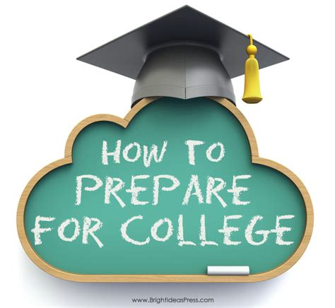 Image result for preparing for college images