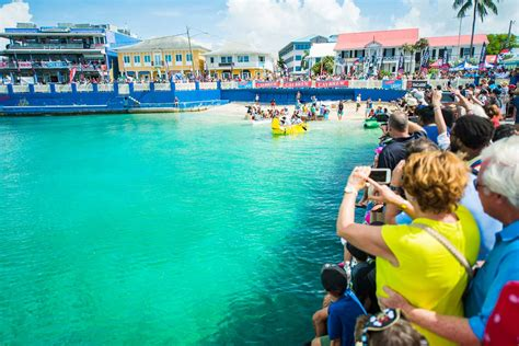 Image result for cayman cardboard boat race