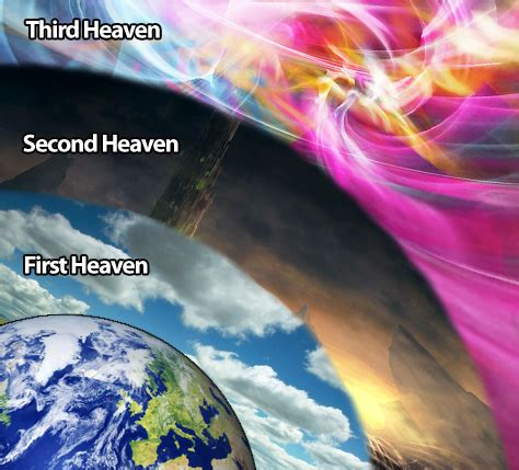 Image result for the second heaven