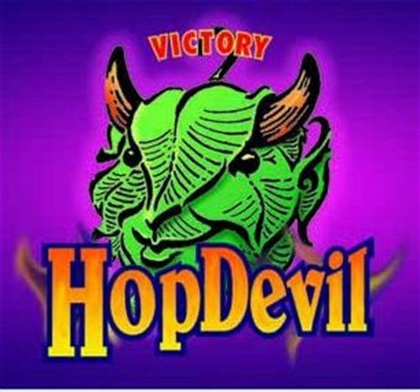 Image result for victory hop devil