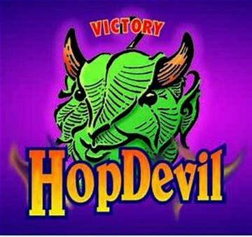 Image result for victory hop devil