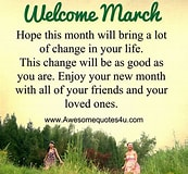 Image result for quotes for march month. Size: 173 x 160. Source: uricompare.com