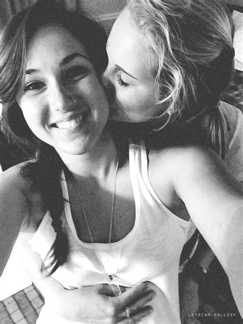 Cute lesbians kissing-klepliasisso