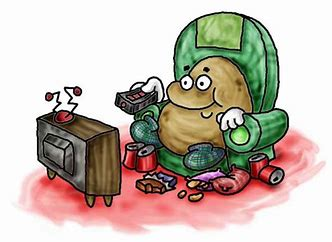 Image result for images of couch potatoes
