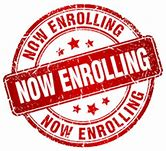 Image result for enrolling now for term 4