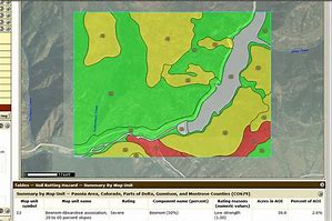Image result for texas ranch soils map