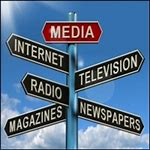 Image result for types of media