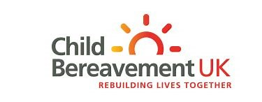 Image result for Child Bereavement UK Logo
