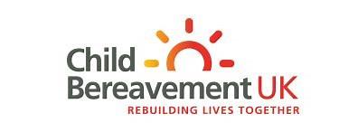 Image result for Child Bereavement UK Logo