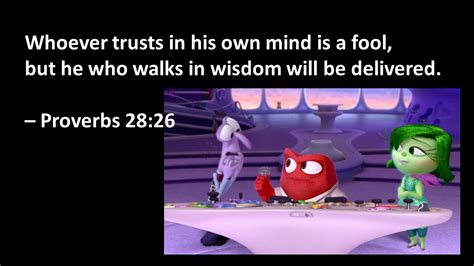 Image result for Proverbs 28:26