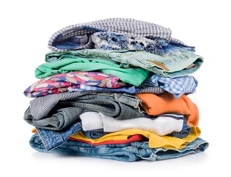 Image result for Clothes piles