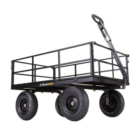 Image result for utility cart heavy duty