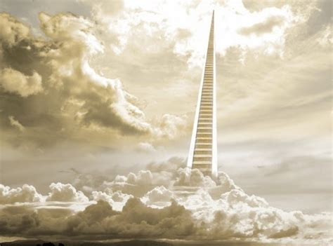 Image result for the ladder to heaven in the bible