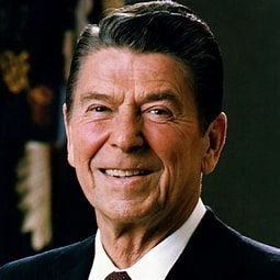 Image result for Images Ronald Reagan. Size: 204 x 204. Source: www.biography.com