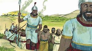 Image result for Assyrian Invasion of Israel