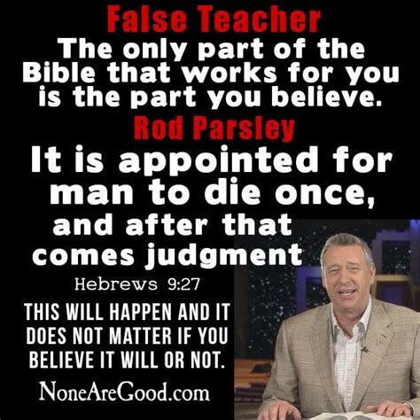 Image result for false teachers of the bible