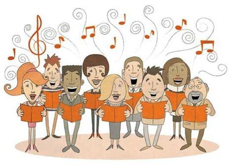 Résultat d'images pour images gif libres de chorales