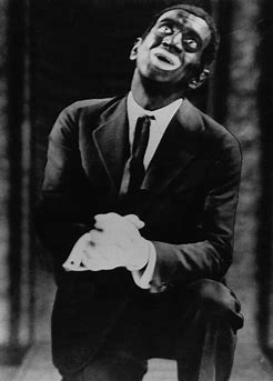 Image result for al jolson in blackface