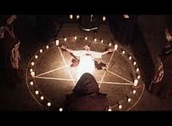 Image result for satanic rituals