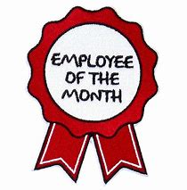 Image result for employee of the month