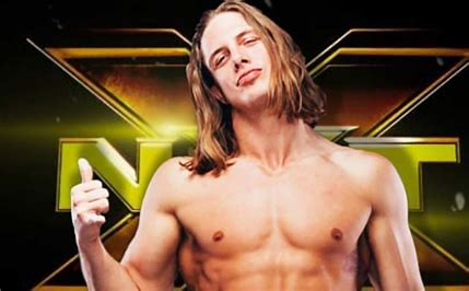 Image result for matt riddle nxt