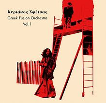Image result for Greek Fusion Orchestra